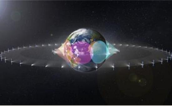 Australia lên kế hoạch dọn vệ tinh rác xung quanh Trái đất