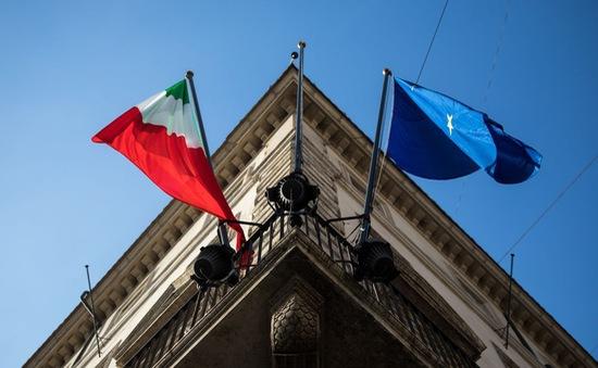Căng thẳng giữa Italy và Ủy ban châu Âu về kế hoạch ngân sách 2019