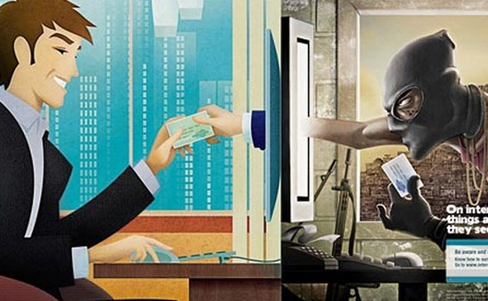 Kết quả hình ảnh cho mua bán thông tin cá nhân