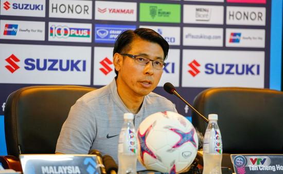 AFF Cup 2018: HLV Malaysia đặt mục tiêu giành 1 điểm trước ĐT Việt Nam tại Mỹ Đình