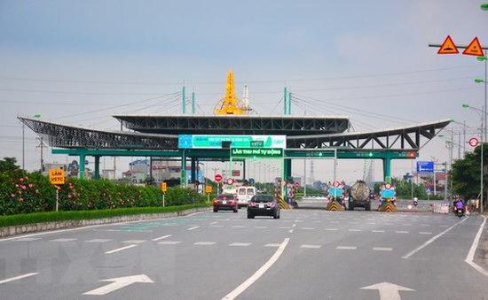 Thủ tướng Nguyễn Xuân Phúc chỉ đạo xử lý tồn tại, bất cập trong các dự án BOT