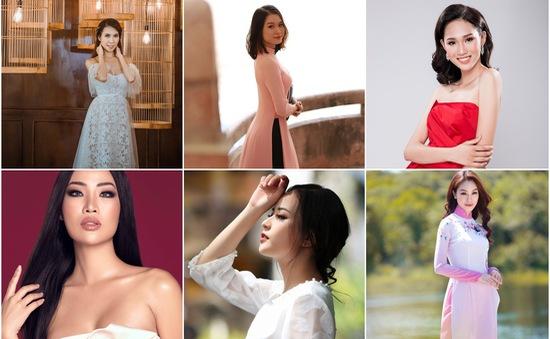 Thêm nhiều gương mặt nổi bật đổ bộ Hoa hậu Bản sắc Việt toàn cầu mùa 2
