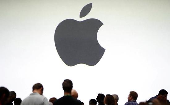 Cổ phiếu Apple bị hạ xếp hạng kéo chứng khoán Mỹ tiếp tục giảm điểm