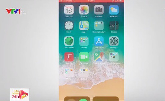 Những mẹo vặt hữu ích cho người dùng iPhone