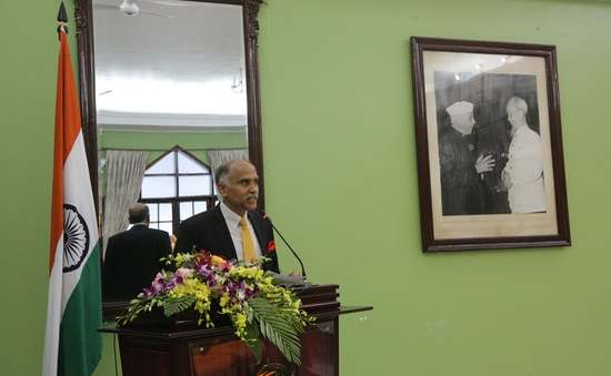 Tổng thống Ấn Độ sẽ thăm Bảo tàng Chăm ở Đà Nẵng và thánh địa Mỹ Sơn