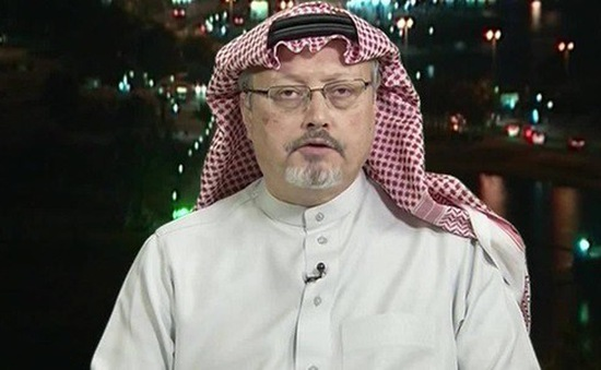 Mỹ trừng phạt 17 công dân Saudi Arabia liên quan đến vụ giết nhà báo