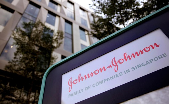 Miễn trách nhiệm của Johnson&Johnson trong vụ kiện