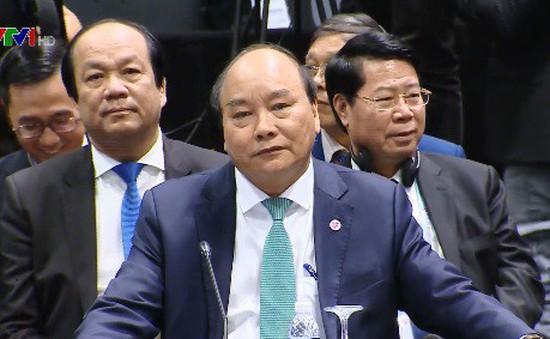 Đoàn kết phải là nhân tố then chốt của ASEAN