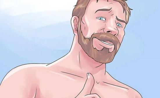Làm gì để râu mọc nhanh hơn?