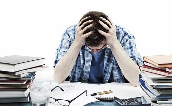 Stress kéo dài có thể khiến não bị teo nhỏ