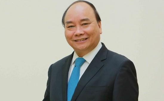 Thủ tướng hội kiến Trưởng Đặc khu hành chính Hong Kong (Trung Quốc)