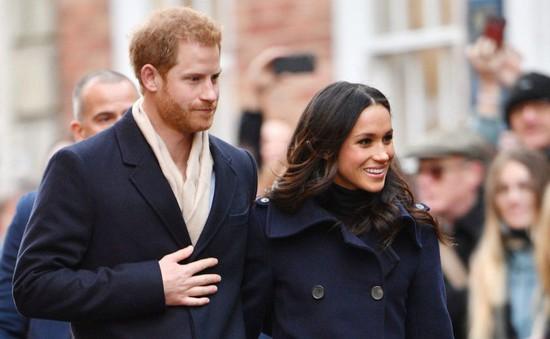 Hoàng tử Harry và Công nương Meghan không muốn sống trong cung điện Kensington