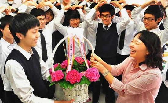 Văn hóa tôn sư trọng đạo tại một số quốc gia trên thế giới