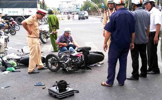 Tai nạn giao thông - Nỗi đau và những lời cảnh tỉnh