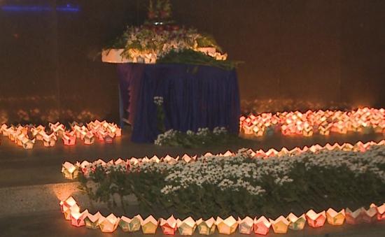 Đà Nẵng tưởng niệm nạn nhân tai nạn giao thông