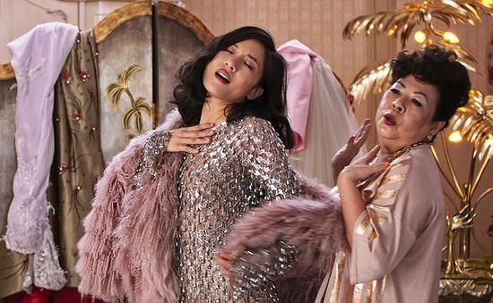 """""""Crazy Rich Asians 2"""" có thể được khởi quay tại Trung Quốc"""