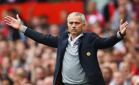 Xong! Man Utd chốt tương lai Mourinho