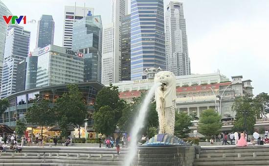 Singapore tăng cường hỗ trợ ngành du lịch