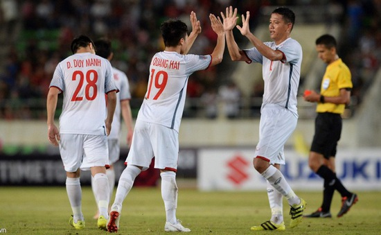 Ngày ấy - Bây giờ trên BXH FIFA của bóng đá ĐNÁ: Thứ hạng cao hơn Croatia, từng lọt top 50