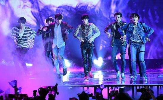 Vượt qua One Direction, phim tài liệu về BTS lập kỉ lục phòng vé