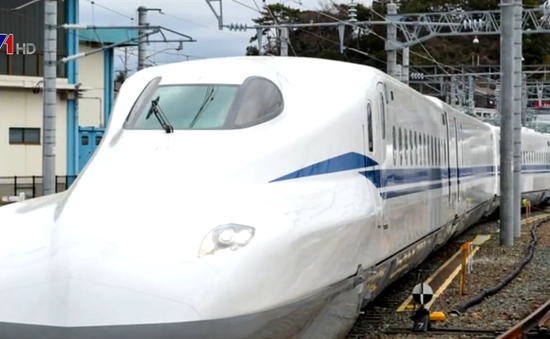 Rà soát vốn đầu tư dự án đường sắt cao tốc Bắc - Nam