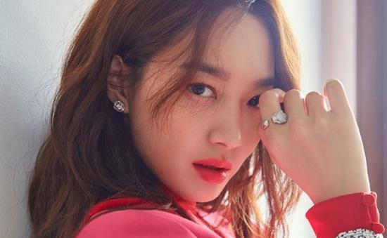 Shin Min Ah trải qua một năm 2018 đầy khó khăn