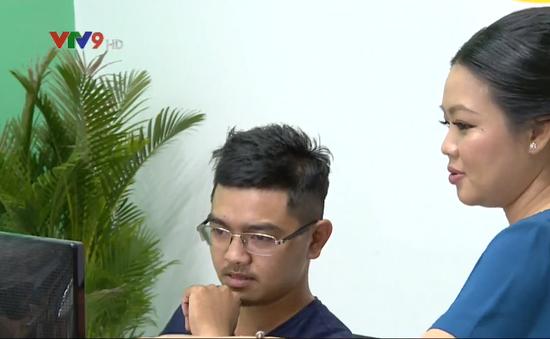 Doanh nghiệp startup trẻ đưa công nghệ thực tế ảo vào tổ chức sự kiện