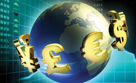 OECD hạ dự báo tăng trưởng toàn cầu năm 2019