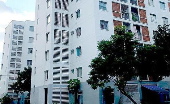 Đà Nẵng: Hàng trăm cán bộ có nhà riêng vẫn 'chiếm' chung cư Nhà nước