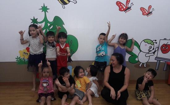 Những giáo viên nước ngoài chọn Việt Nam là quê hương thứ hai