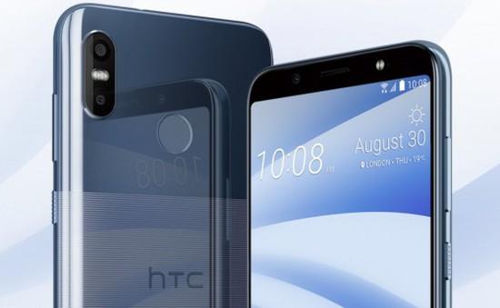 HTC quyết đấu ở mảng smartphone