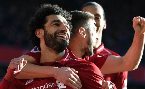 Mohamed Salah bị tố ăn vạ, FA nói gì?