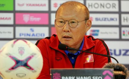 """HLV Park hưởng lương """"bèo"""" nhất ở bán kết AFF Cup 2018"""