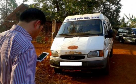 Gia Lai yêu cầu xử lý nghiêm phương tiện giao thông hết niên hạn sử dụng