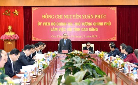 Thủ tướng đồng ý xây dựng cao tốc Cao Bằng - Lạng Sơn