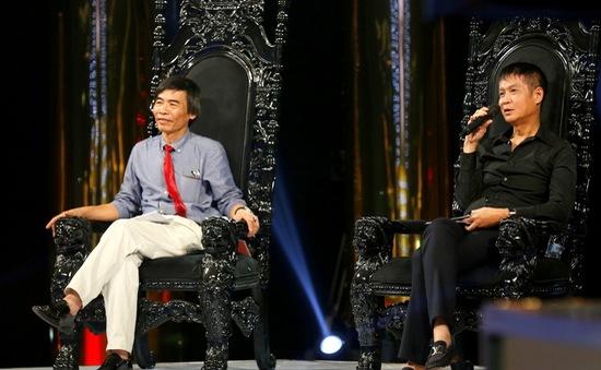 Bị phát hiện chuyện đi chợ thay vợ, đạo diễn Lê Hoàng bênh vực phụ nữ