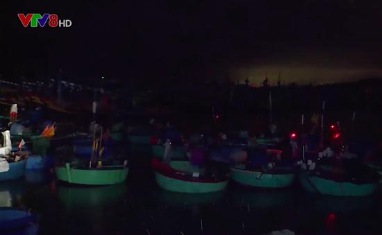 Bình Thuận tập trung khắc phục bão số 9