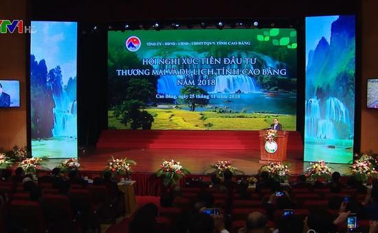Thủ tướng mong muốn Cao Bằng phát triển dựa trên 3 trụ cột
