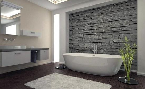 Những mẫu thiết kế phòng tắm cuốn hút mọi ánh nhìn