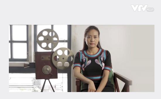 Nữ diễn viên, đạo diễn Hồng Ánh: Người tiên phong trên con đường phát hành phim độc lập