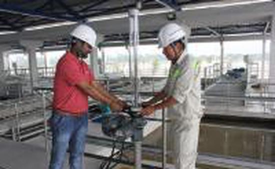Đà Nẵng sẽ chi trên 1200 tỷ vốn ngân sách xây dựng nhà máy nước Hòa Liên