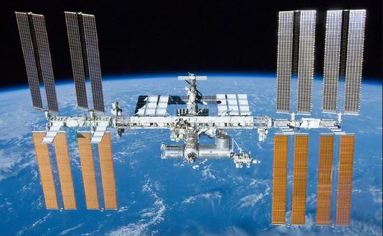 Trạm Vũ trụ Quốc tế (ISS) bị nhiễm vi khuẩn lạ