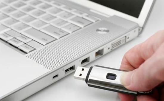 Liệu có thực sự nguy hiểm nếu bạn rút USB trước khi ngắt kết nối an toàn?