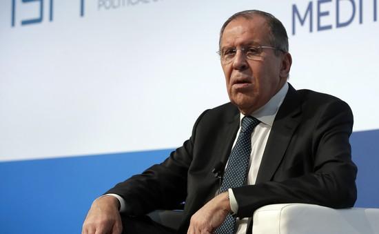 Nga phản đối đặt thời hạn chót cho tiến trình hòa bình Syria