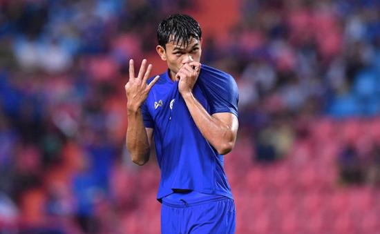 AFF Suzuki Cup 2018 sắp đón kỷ lục gia ghi bàn