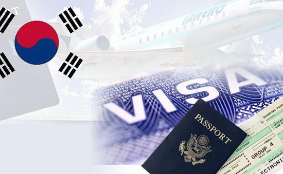 Hàn Quốc cấp thị thực 5 năm cho công dân Việt Nam có hộ khẩu ở Hà Nội, Đà Nẵng và TP.HCM