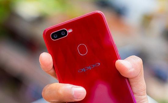 Những điều cần lưu ý khi mua smartphone Oppo F9
