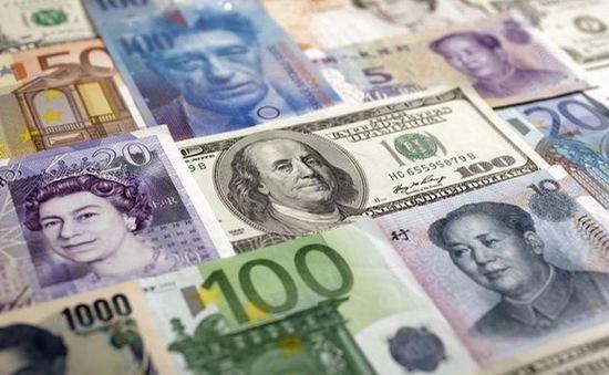 Tăng trưởng tiền lương toàn cầu ở mức thấp kỷ lục