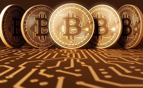 """Giá tiền ảo Bitcoin thấp hơn chi phí """"đào"""""""