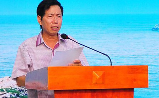 Khởi tố Phó Chủ tịch UBND TP Nha Trang